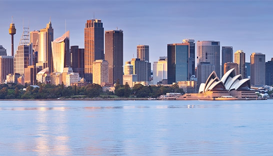 UK consultancy Transform launches Australian office