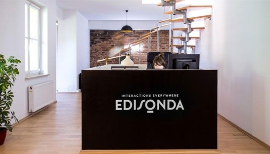 Grant Thornton Poland acquires Polish digital studio Edisonda