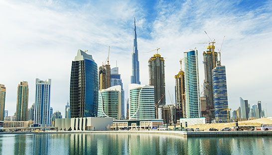 Dubai's real estate office market may see soft landing amid caution