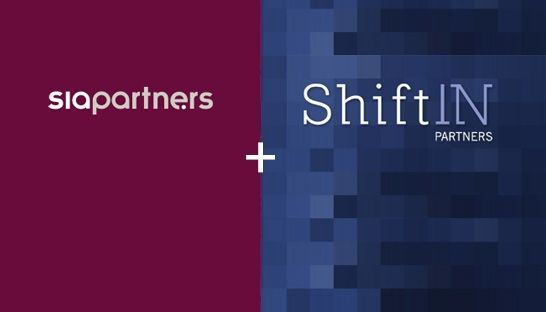 Sia Partners buys Middle East management consultancy ShiftIN Partners