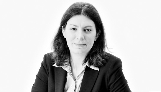 Oxera promotes State Aid head Nicole Robins to Partner