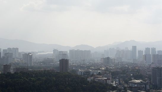 Asian Development Bank hires Ricardo for air quality research in China