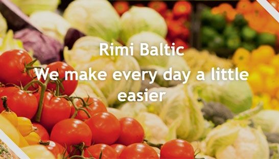Groenewout helps Baltic food retailer with distribution centre expansion
