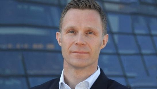 Former A.T. Kearney and BCG consultant joins Norway's Ice Group as CFO