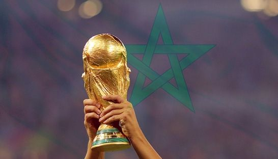 Morocco hires UK consulting firm to manage 2026 World Cup bid