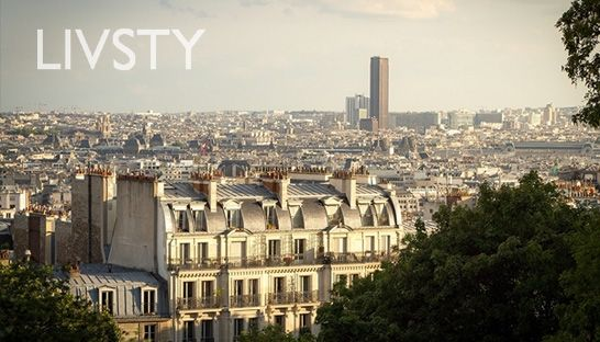 Venture arm of Sia Partners supports French real estate platform Livsty