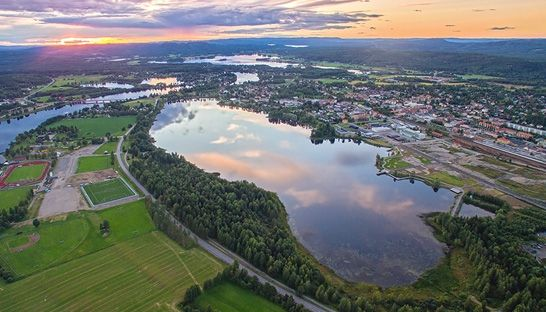 Ramboll supports sustainable fish farm project in Swedish town