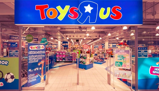 PPF warns against A&M's involvement in Toys R Us administration