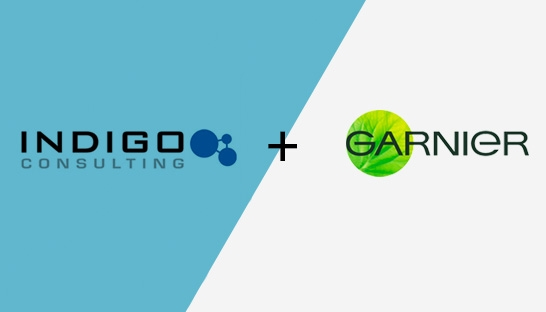 Indigo Consulting to help Garnier India with digital and e-commerce solutions