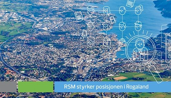 RSM acquires FSS Revisjon, adds 20 professionals to team in Norway