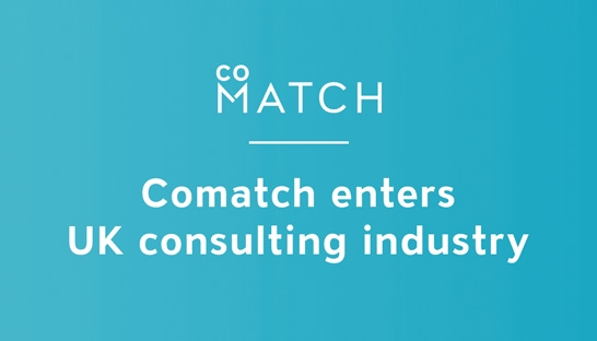 Independent matchmaking platform Comatch enters UK consulting industry