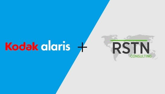 RSTN partners with Kodak Alaris to support Middle East digitisation projects