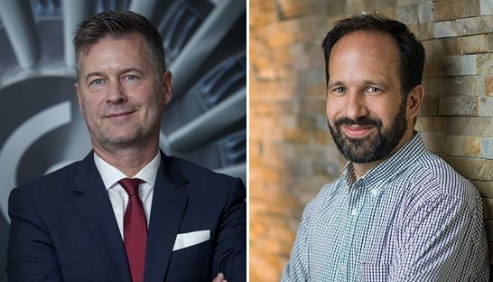 Farkas Bársony and Zsolt Wermeser join Budapest office of PwC Hungary