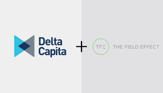 Consultancies Delta Capita and The Field Effect agree strategic alliance