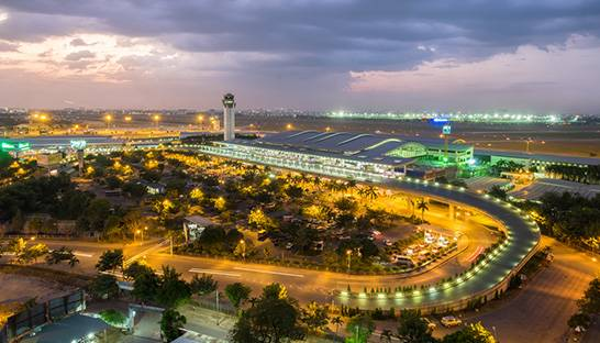 Airport consultants submit proposal for expansion of Vietnam's largest airport