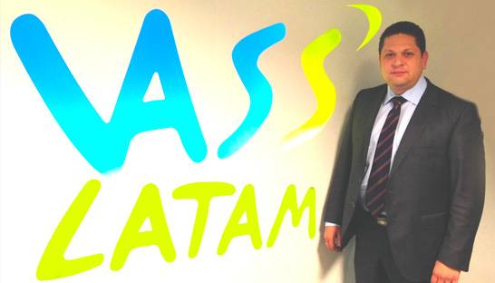 Appian and VASS partner to extend services in Latin America