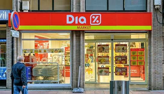 Spanish retailer Dia hires BCG Spain to support digital transformation
