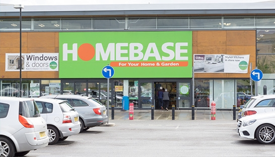 Homebase calls in BCG amid doubt over retailer's future