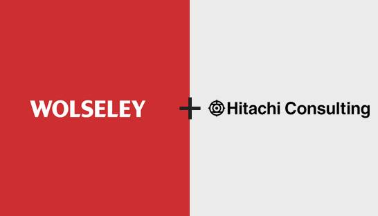 Wolseley hires Hitachi Consulting for supply chain transformation project