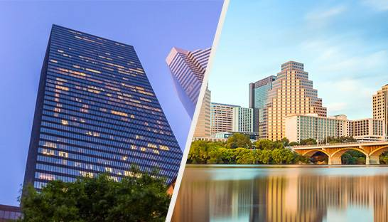 AlixPartners and Point B open new offices in Texas