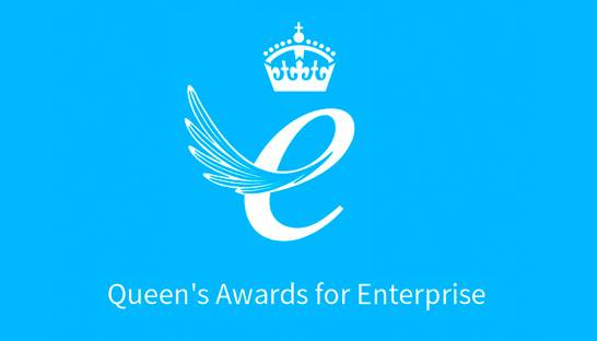 Consulting firms lauded by Queen's Awards for Enterprise