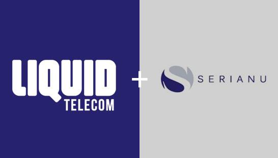 Serianu and Liquid Telecom form strategic partnership for cybersecurity offering