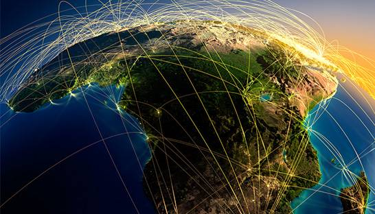 Seventy-five African companies are driving regional economic integration