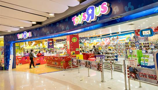 Toys R Us expected to fetch $1 billion in Asia sell-off with aid of Lazard