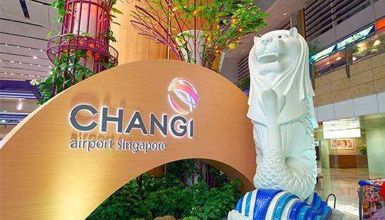 Changi selects engineering design consortium for massive T5 development
