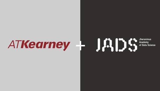 A.T. Kearney Benelux partners with JADS for Digital Transformation