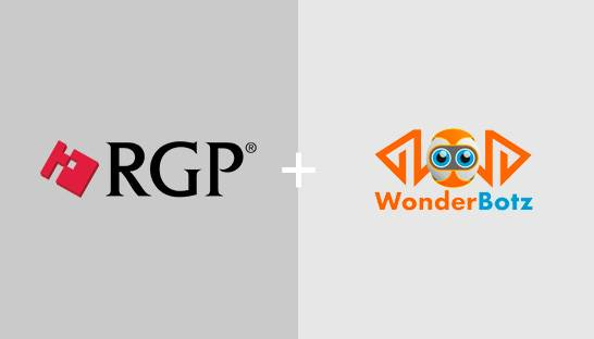 Strategic consulting alliance matches RGP with robotics experts Wonderbotz