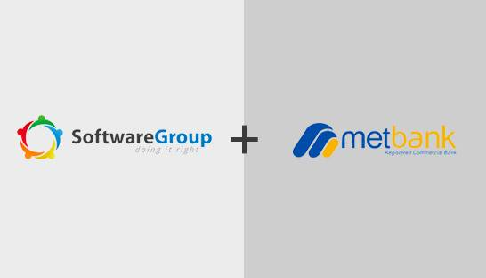 Software Group to support Metbank with digital transformation