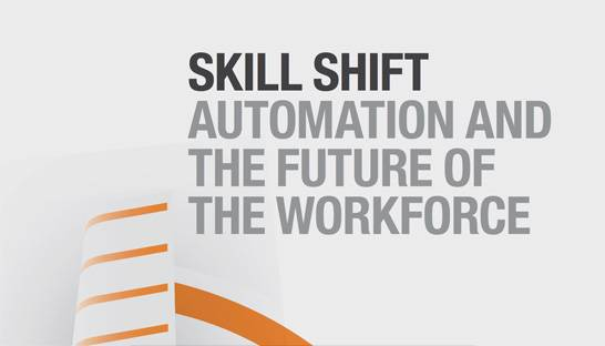 McKinsey reveals skills needed to survive automation