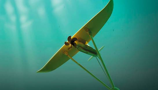 Arup supports tidal energy experimental rollout in Wales