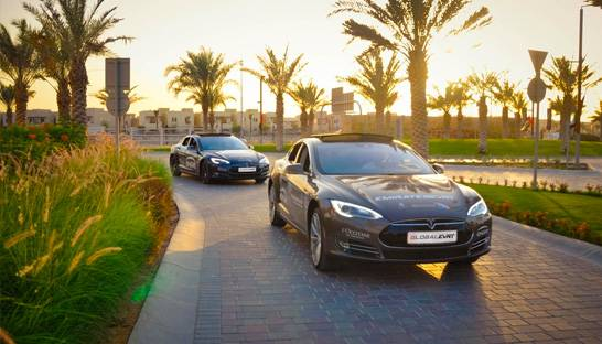 US consulting firm E3 to advise Oman on electric vehicle regulatory framework