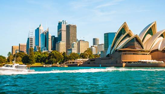 Asia strategy firm Solidiance expands into Australia with office in Sydney