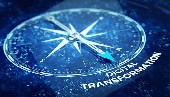 Four areas to consider for developing digital transformation strategies