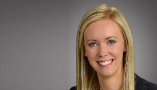 North Highland welcomes Lauren Childers as new CFO