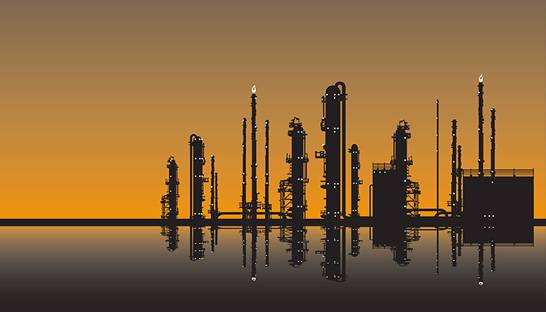 Industry 4.0 can significantly impact the growing GCC petrochemical sector