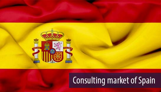 Spain's consulting industry posts fifth year of consecutive growth
