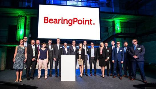 BearingPoint adds 10 new Partners in Germany and Switzerland