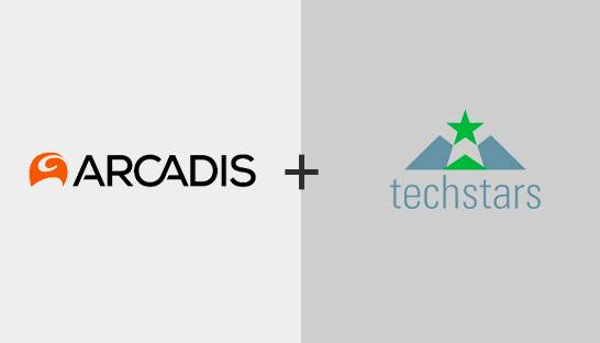 Arcadis and Techstars join forces to dream up 'City of 2030'