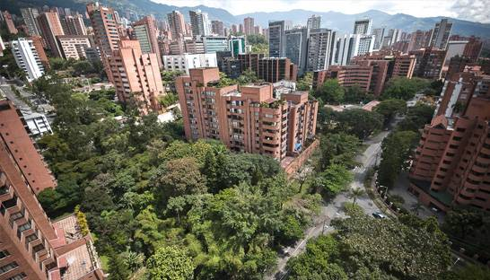 MAS Global Consulting moves office in Medellín