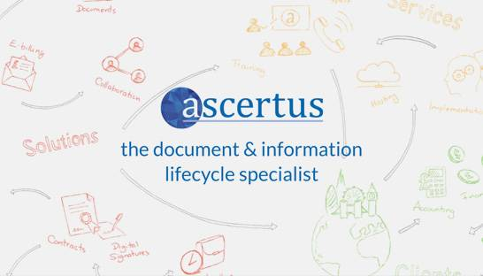 Ascertus hires three new professionals to support business growth