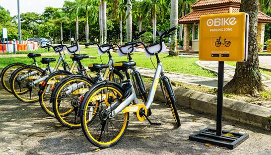 oBike liquidators FTI Consulting respond to refund complaints in Singapore