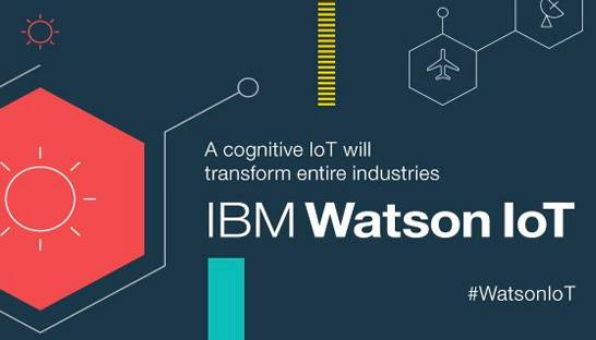 IBM lands Watson IoT contracts in Spain, Italy and the Netherlands