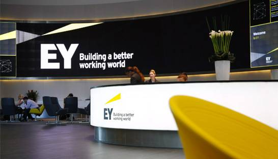 EY Uruguay Partner outlines the future of technology and the workforce