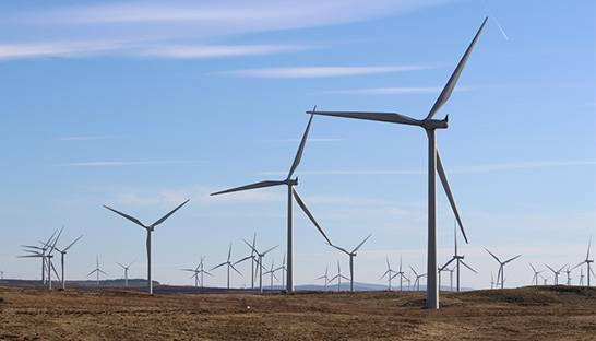 Onshore wind could deliver £1.6 billion benefit to UK consumers
