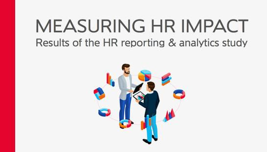 The most used HR metrics and KPIs for human resources departments