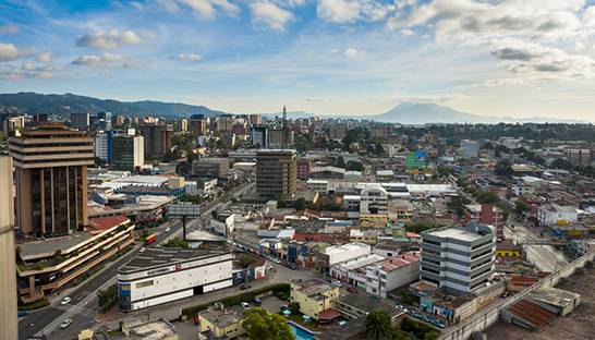 Capgemini celebrates a decade in Guatemala
